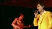 Robert Forster 'Cryin' Love' music video
