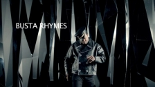 Busta Rhymes 'Twerk It' music video