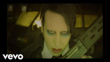 Marilyn Manson 'WE KNOW WHERE YOU FUCKING LIVE' music video