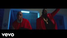 Rick Ross 'BIG TYME' music video