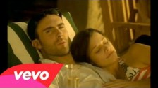 Maroon 5 'She Will Be Loved' music video