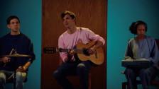 Dirty Projectors 'Holy Mackerel' music video