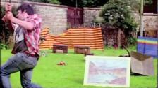 James Yorkston 'Border Song' music video