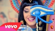 Katy Perry 'Dark Horse' music video