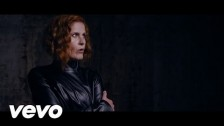 Alison Moyet 'Changeling' music video