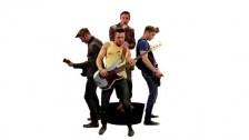 Evan Gamble 'Last Stop For Us' music video