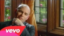 Pitbull 'Wild Wild Love' music video