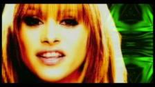 Paulina Rubio 'Te Quise Tanto' music video