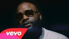 Rick Ross 'Thug Cry' music video