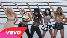 G.R.L. 'Ugly Heart' music video