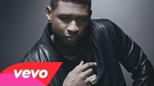 Usher 'Good Kisser' music video