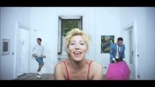 Malika Ayane 'Tre cose' music video