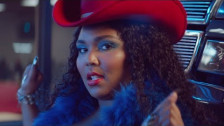 Lizzo 'Tempo' music video