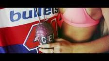 RiFF RAFF 'HOLOGRAM BENZ (Cracks Remix)' music video
