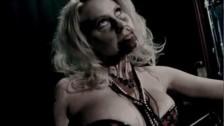 Lizette & 'Crush U' music video