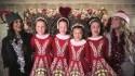 Dropkick Murphys 'The Season's Upon Us' Music Video