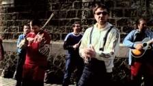 Neozbiljni Pesimisti 'Sunce Tudjeg Neba' music video