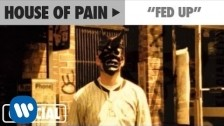 House Of Pain 'Fed Up (Remix)' music video
