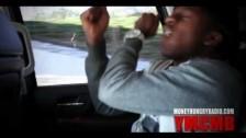 Lil Chuckee 'Ridin Round N Trippin' music video