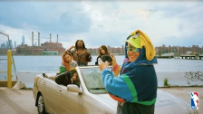 Deaton Chris Anthony 'Racecar' music video