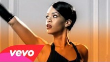 Rihanna 'Umbrella' music video