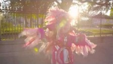 Alexis Houston 'Light' music video