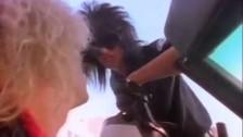 Ratt 'Back For More' music video