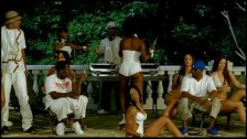 Fabolous 'Baby Don't Go' music video