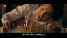 Ylvis 'Stonehenge' music video