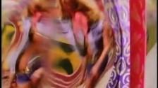 Paulina Rubio 'Nieva, Nieva' music video