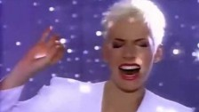 Annie Lennox 'Put A Little Love In Your Heart' music video