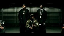 G-Unit 'Poppin' Them Thangs' music video
