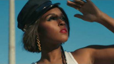 Janelle Monáe 'Screwed' music video