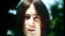 John Lennon '#9 Dream' music video