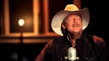 Alan Jackson 'Amazing Grace' music video