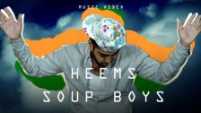 Heems 'Soup Boys' music video