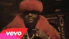 Rick Ross 'Keep Doin' That (Rich Bitch)' music video