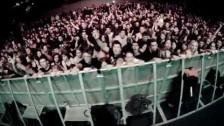 Depresszió 'Megyek el?re' music video