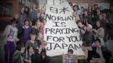My Chemical Romance '#SINGItForJapan' music video