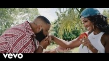DJ Khaled 'Do You Mind' music video