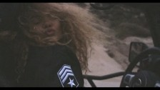 Phora 'Palm Trees' music video