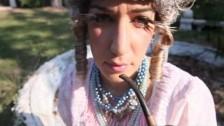Zoe Boekbinder 'Don't Tell Me' music video