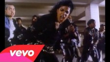 Michael Jackson 'Bad' music video
