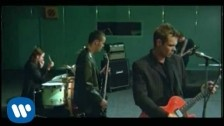 Big Wreck 'The Oaf (My Luck Is Wasted)' music video