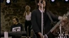 Roxette 'Dangerous' music video