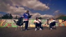 Astroid Boys 'Minging' music video