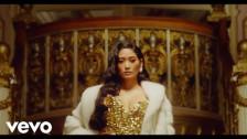 Chloe Flower 'Carol of the Bells' music video
