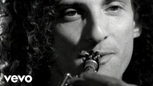 Kenny G 'Sentimental' music video