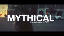 Generationals 'Mythical' music video