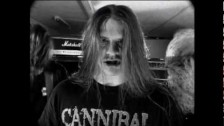Cannibal Corpse 'Sentenced To Burn' music video